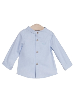 Fina Ejerique Shirt And Trousers. - Alternate List Image