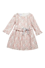 Fina Ejerique Sleeved Floral Dress. - Product Mini Image