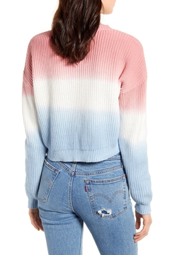 MINKPINK Final Form Knit Sweater - Alternate List Image