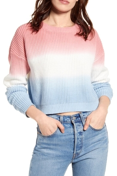MINKPINK Final Form Knit Sweater - Product List Image