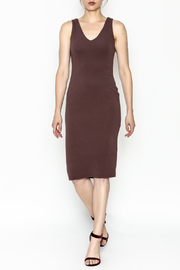 Final Touch Sheath Dress - Product Mini Image