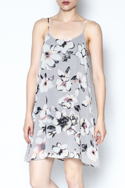 Final Touch Floral Cami Dress - Product Mini Image