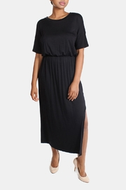 Final Touch Ultra Soft Maxi Dress - Front full body
