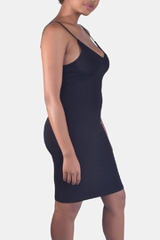 Final Touch Bodycon Cami Dress - Back cropped