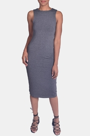 Final Touch Bombshell Bodycon Dress - Side cropped