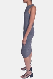 Final Touch Bombshell Bodycon Dress - Front cropped