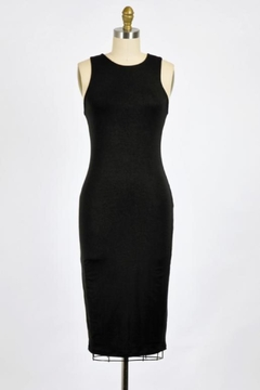Final Touch Bombshell Bodycon Dress - Product List Image
