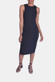 Final Touch Bombshell Bodycon Dress - Product Mini Image