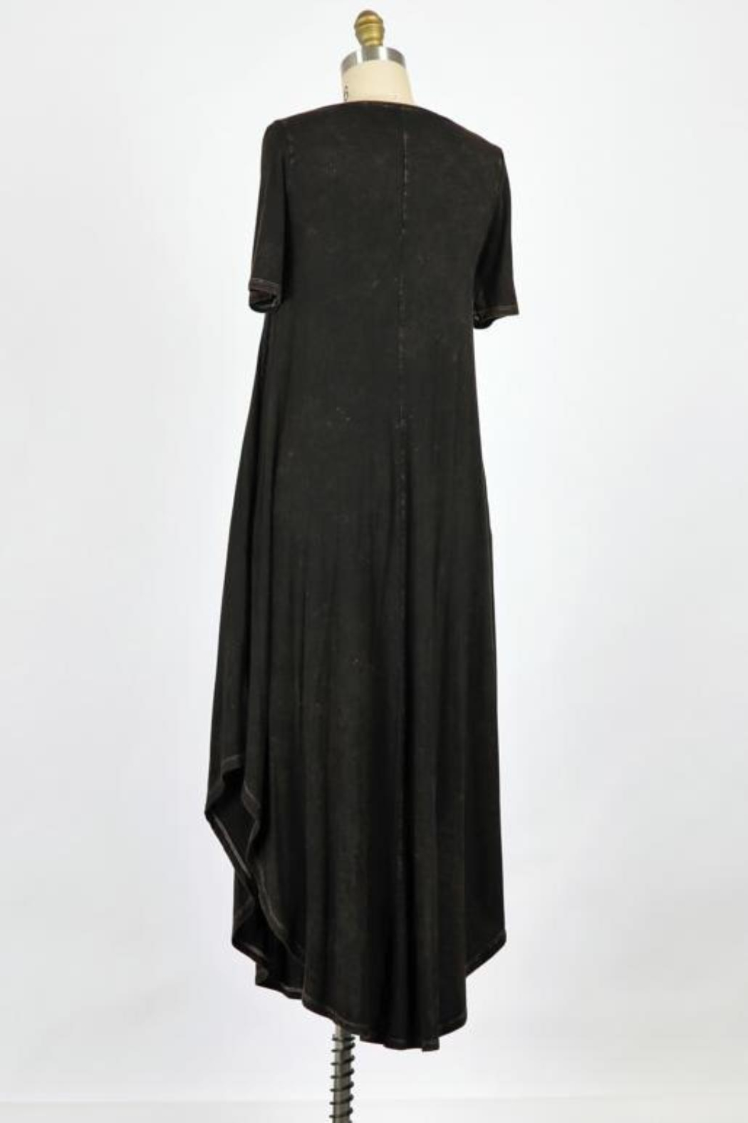 Final Touch Chic T-Shirt Maxi - Front Full Image