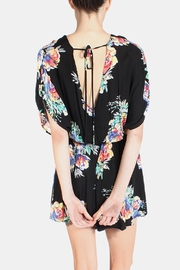 Final Touch Electric Arbitrary Roses Romper - Other