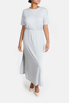 Final Touch Jersey Maxi Dress - Product List Image