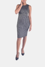 Final Touch Striped Bodycon Dress - Product Mini Image