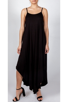 Final Touch Two-Pocket Jersey Dress - Product List Image
