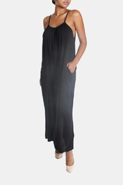 Final Touch Ultra Soft Black Jumpsuit - Other