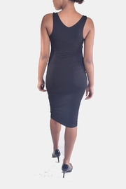 Final Touch V-Neck Bodycon Dress - Other