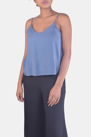 Final Touch V-Neck Camisole Top - Product Mini Image
