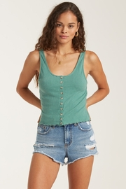 Billabong Find a Way Tank - Front cropped