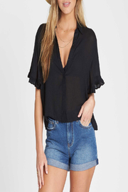 Billabong Find Me Blouse - Product Mini Image