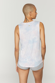 Spiritual Gangster  Find Your Wild Muscle Tank - Back cropped