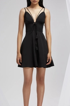 Finders Keepers Addison Dress - Product List Image