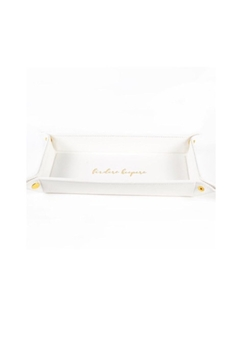 Shoptiques Product: Finders Keepers Tray