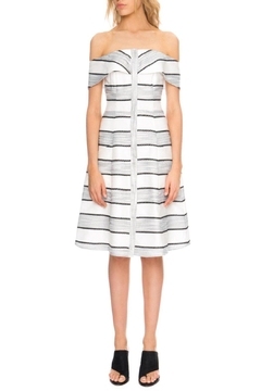 Finders Keepers Begin Again Dress - Product List Image