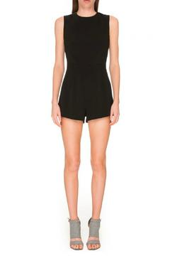 Finders Keepers Built On Playsuit - Product List Image