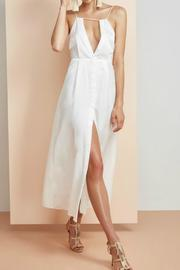 Finders Keepers Kahlo Dress - Front cropped