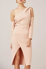 Finders Keepers Oblivion Dress - Front cropped