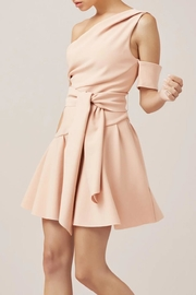 Finders Keepers Oblivion Mini Dress - Front cropped