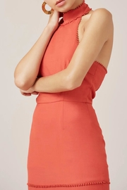 Finders Keepers Salt Lake Dress - Front cropped