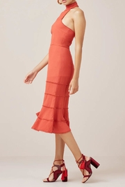 Finders Keepers Salt Lake Dress - Back cropped