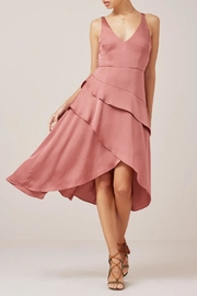 Finders Keepers Seasons Dress - Front cropped