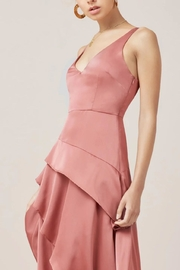 Finders Keepers Seasons Dress - Side cropped