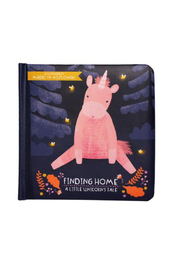 Manhattan Toys Finding Home A Little Unicorns Tale - Front cropped