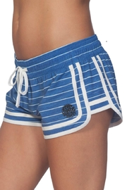 Rip Curl Fine Line Boardshorts - Back cropped