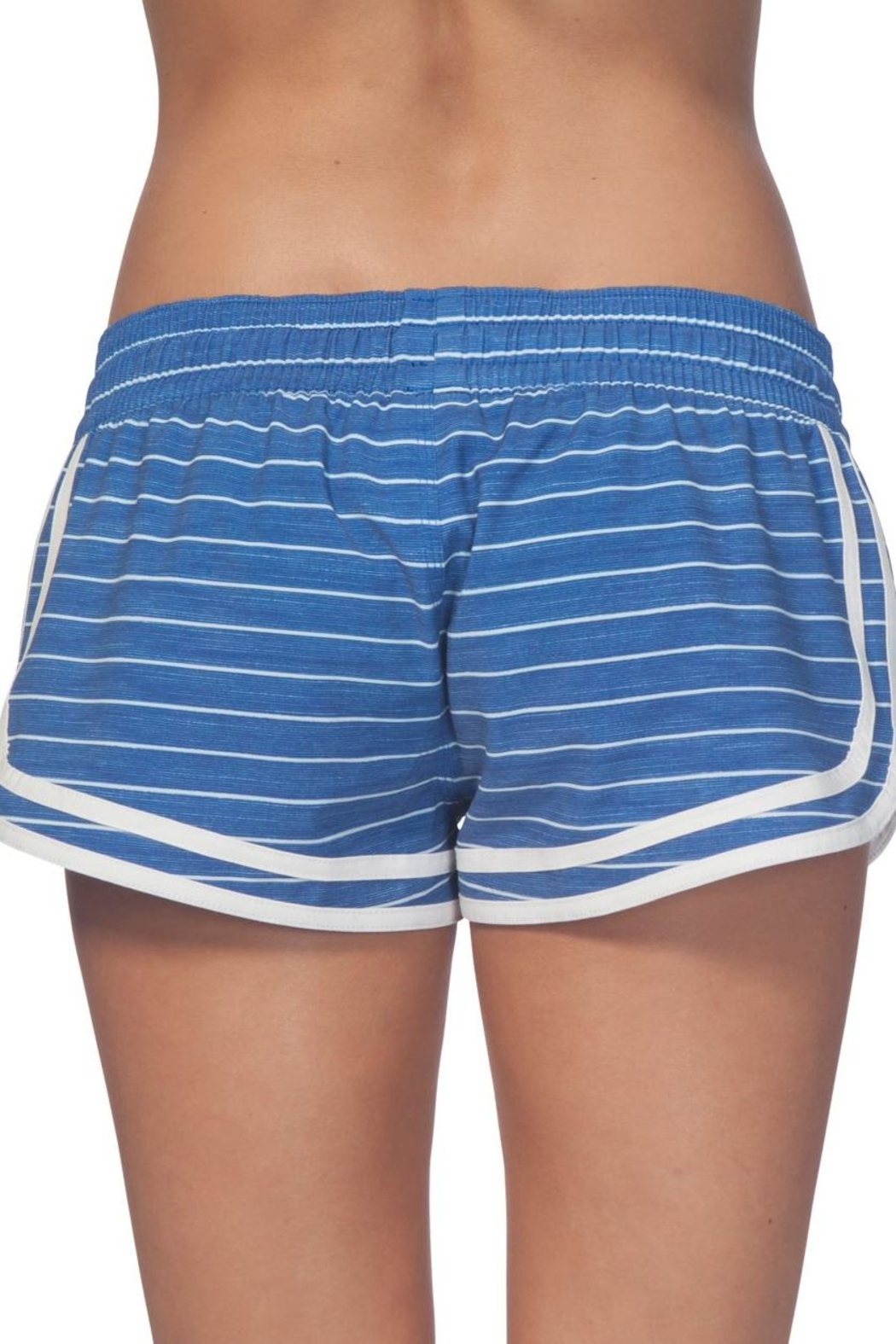 Rip Curl Fine Line Boardshorts - Side Cropped Image