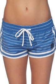 Rip Curl Fine Line Boardshorts - Front full body