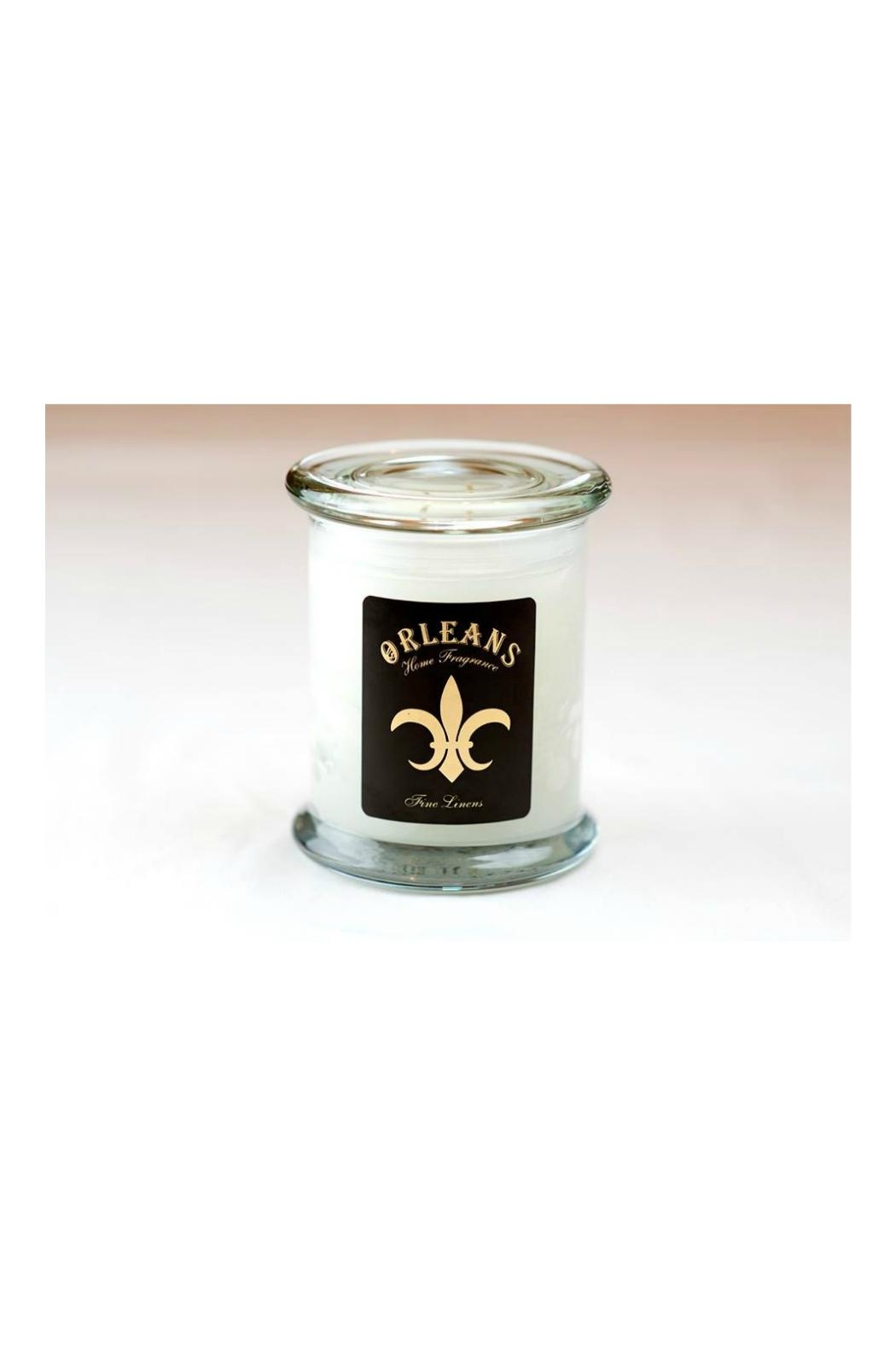 Orleans Home Fragrance Fine/linens Orleans Candle - Main Image