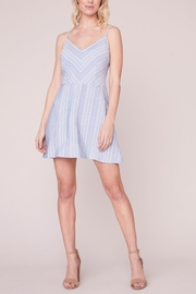 BB Dakota Fine Lines Dress - Product Mini Image