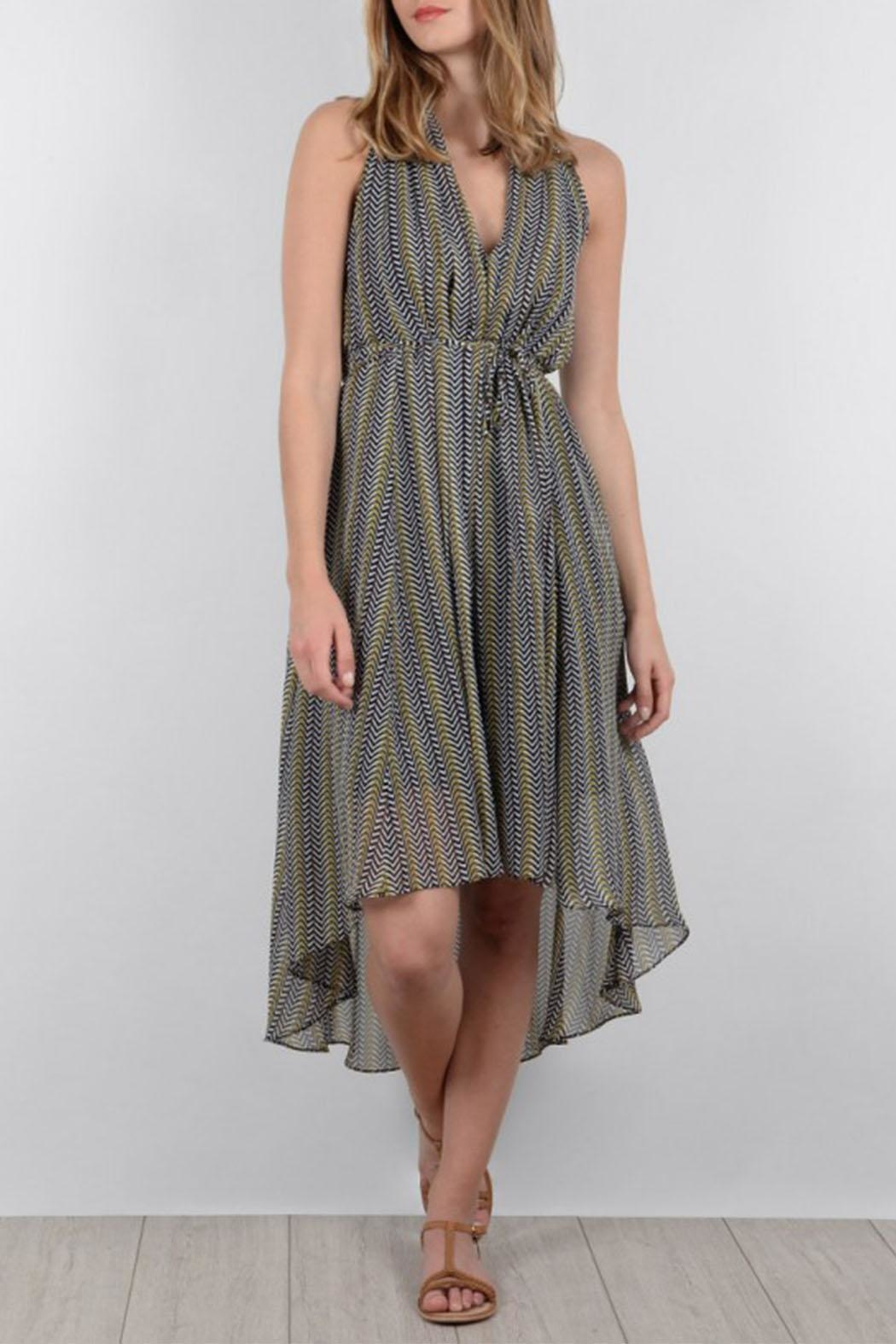 Molly Bracken Finesse Dress - Main Image