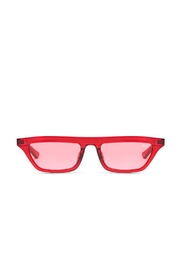 Quay Australia Finesse Sunglasses - Product Mini Image