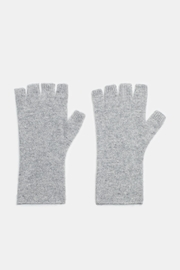 Vince Fingerless Gloves - Front cropped