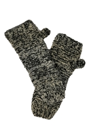 Adrienne Fingerless Marled Glove - Product Mini Image