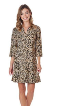 Jude Connally Finley Dress - Product List Image