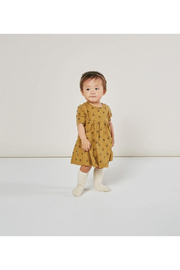 Rylee and Cru Finn Dress - Acorn - Product Mini Image