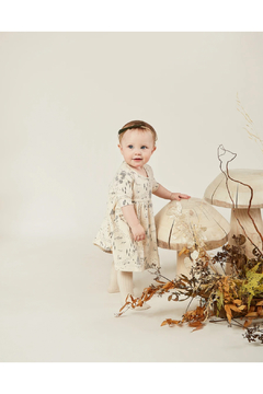 Rylee and Cru Finn Dress - Into The Woods - Product List Image