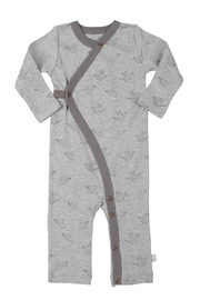 FiNN+EMMA Origami Coverall - Front cropped