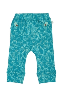 Shoptiques Product: Vikings Blue Pants