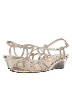 Nina Finola Wedge Sandal - Product List Image